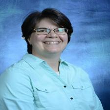 Picture: Grace Bases, Cataloger